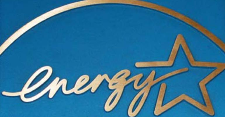 How to Get the Energy Star Plaque in Multifamily Buildings