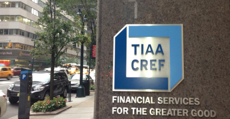 TIAA-CREF Expands its Reach with JV Partners