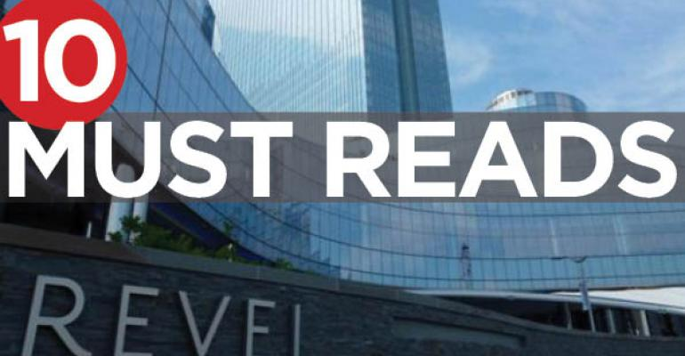 10 Must Reads for the CRE Industry Today (October 2, 2014)