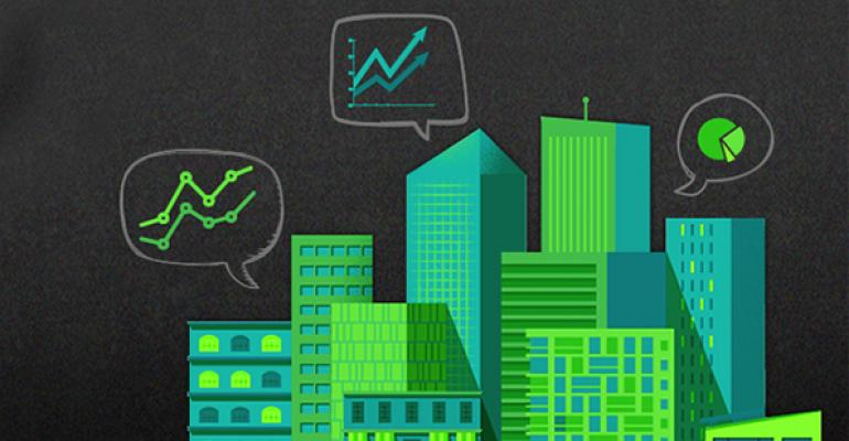 Global CRE Firms Embrace Sustainability Data Tracking