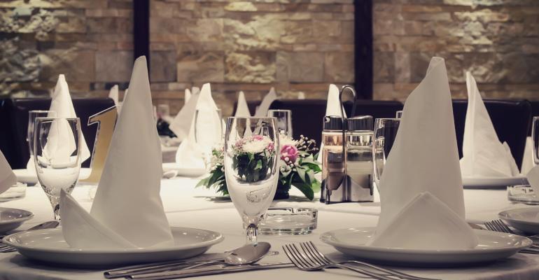 Report: Restaurant Same-Store Sales Increase 2.7% in September
