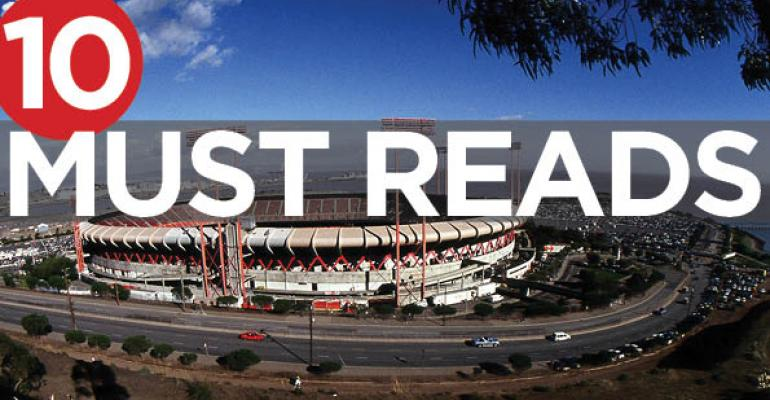 10 Must Reads for the CRE Industry Today (November 18, 2014)