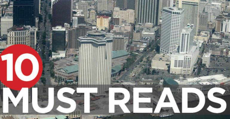 10 Must Reads for the CRE Industry Today (November 19, 2014)