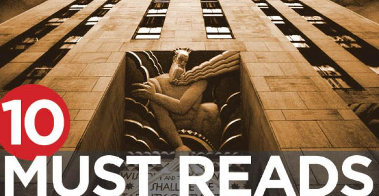 10 Must Reads for the CRE Industry Today (November 24, 2014)