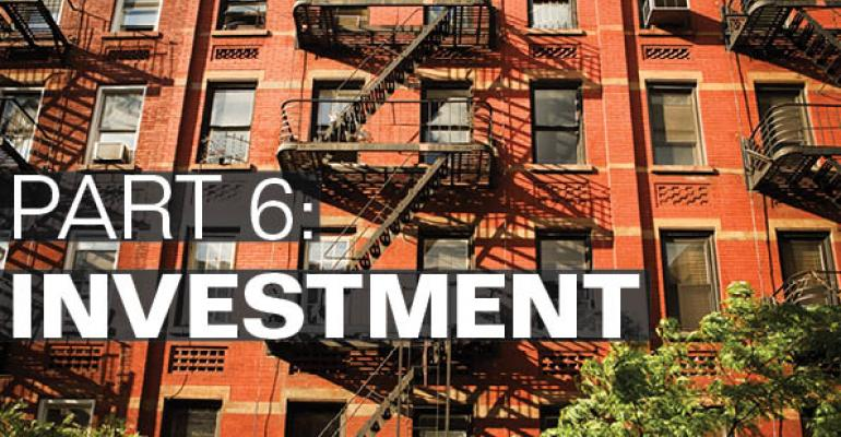 Part 6: Investing in Multifamily