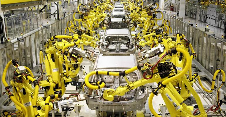 JLL: Skills Gap Drives Manufacturers' Real Estate Decisions