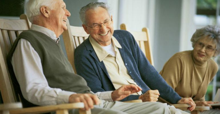 Pennsylvania Seniors Housing Wants Government Attention