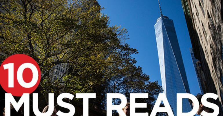 10 Must Reads for the CRE Industry Today (November 3, 2014)