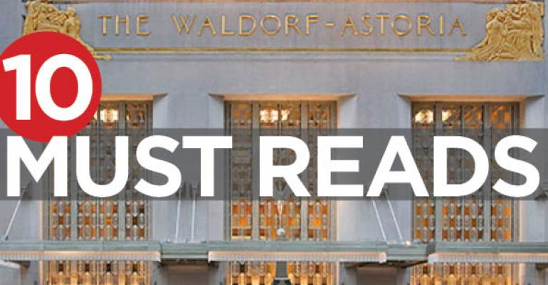 10 Must Reads for the CRE Industry Today (December 11, 2014)