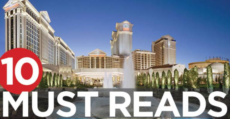 10 Must Reads for the CRE Industry Today (December 16, 2014)