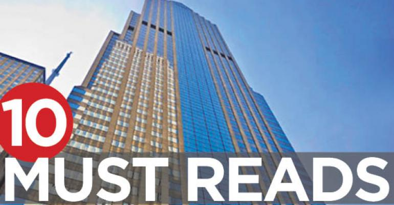 10 Must Reads for the CRE Industry Today (December 17, 2014)