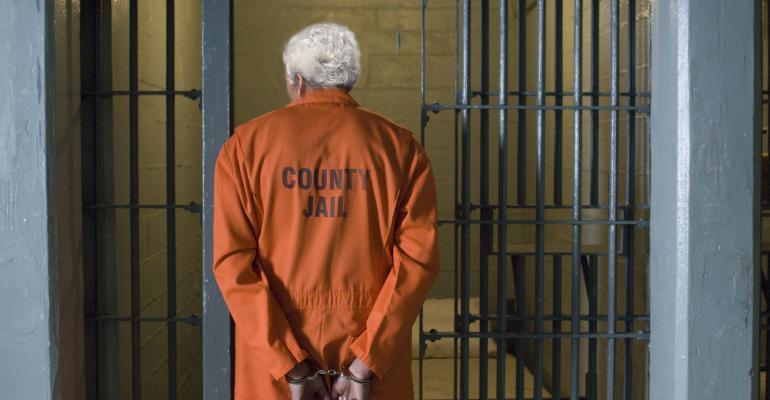 Aging Prison Population Calls for Nursing Care Partnerships