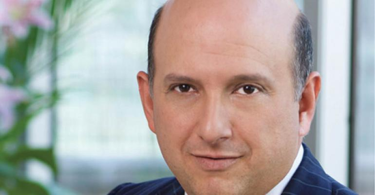 American Realty Capital Cuts Ties With Schorsch
