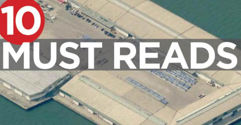 10 Must Reads for the CRE Industry Today (January 14, 2015)