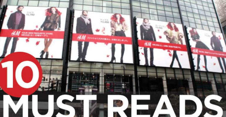 10 Must Reads for the CRE Industry Today (January 29, 2015)