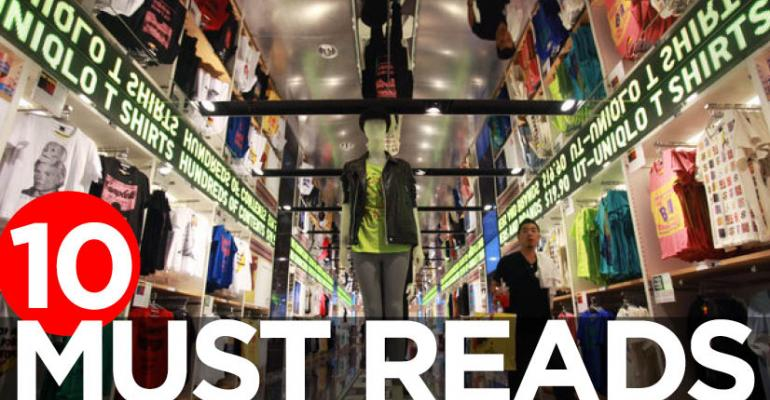 10 Must Reads for the CRE Industry Today (January 27, 2015)