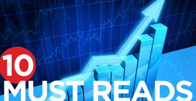 10 Must Reads for the CRE Industry Today (January 5, 2015)