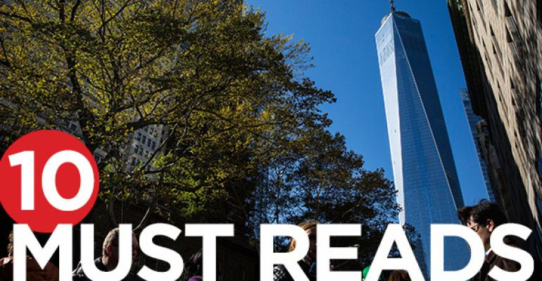 10 Must Reads for the CRE Industry Today (January 8, 2015)