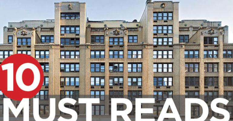 10 Must Reads for the CRE Industry Today (February 4, 2015)