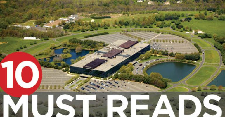 10 Must Reads for the CRE Industry Today (February 3, 2015)
