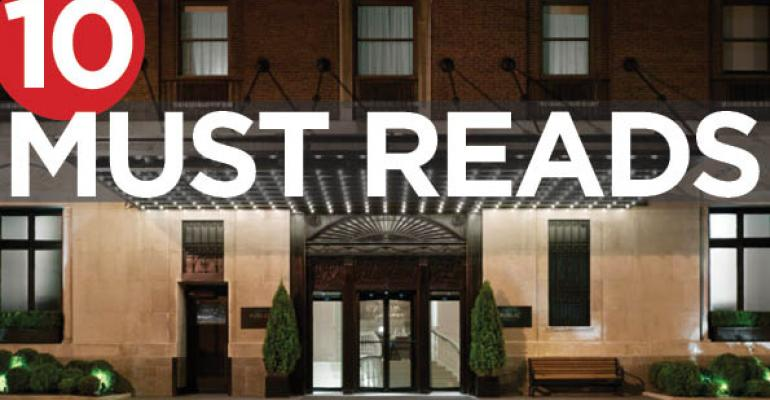 10 Must Reads for the CRE Industry Today (February 10, 2015)