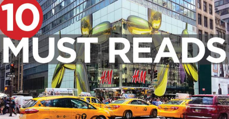 10 Must Reads for the CRE Industry Today (February 11, 2015)