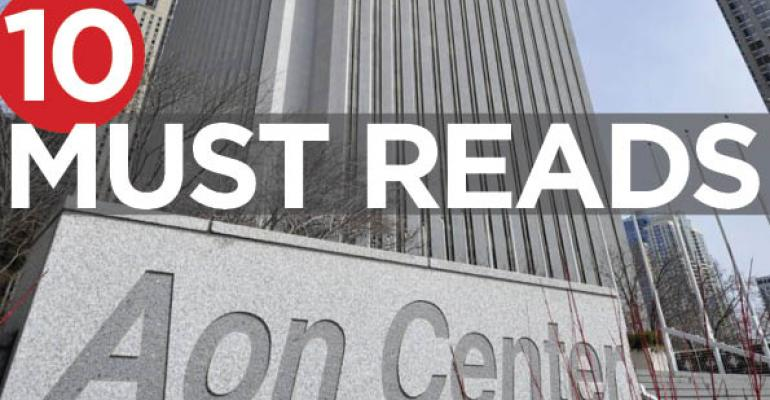 10 Must Reads for the CRE Industry Today (February 13, 2015)