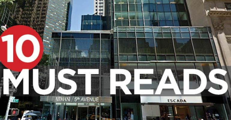 10 Must Reads for the CRE Industry Today (February 19, 2015)