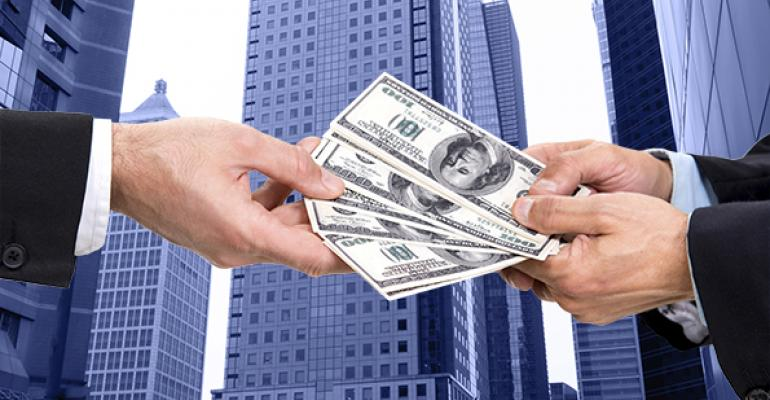 Robust Lending Market Emerges for Private Investors