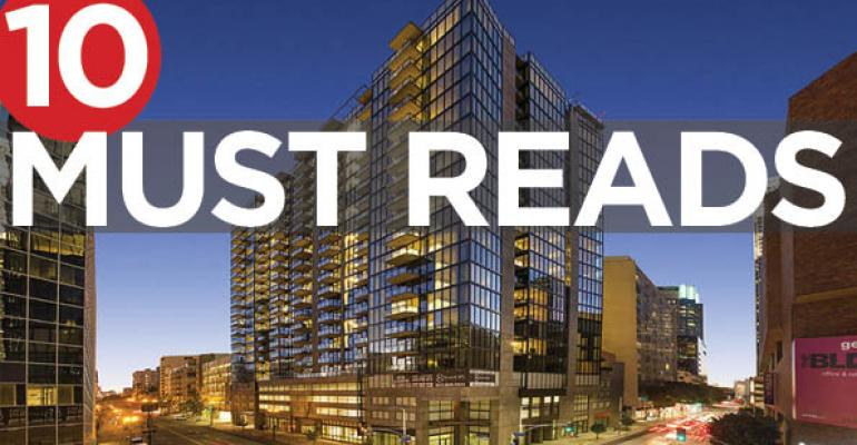 10 Must Reads for the CRE Industry Today (March 3, 2015)