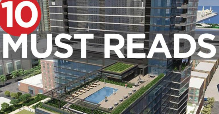 10 Must Reads for the CRE Industry Today (March 4, 2015)