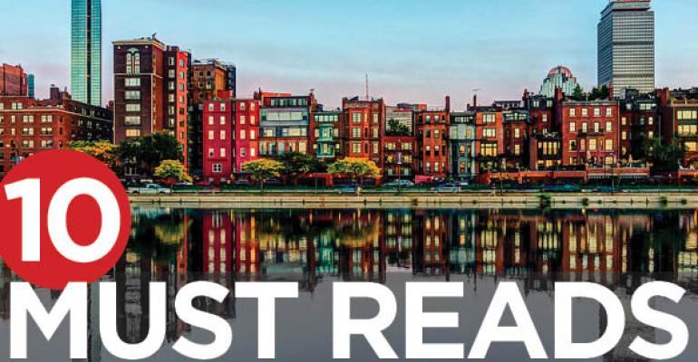 10 Must Reads for the CRE Industry Today (March 20, 2015)