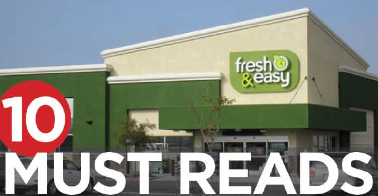 10 Must Reads for the CRE Industry Today (March 24, 2015)