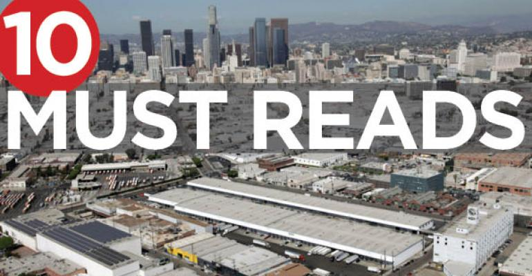 10 Must Reads for the CRE Industry Today (March 25, 2015)
