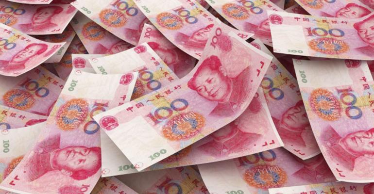 Chinese Investors Bet on U.S. Apartment Development
