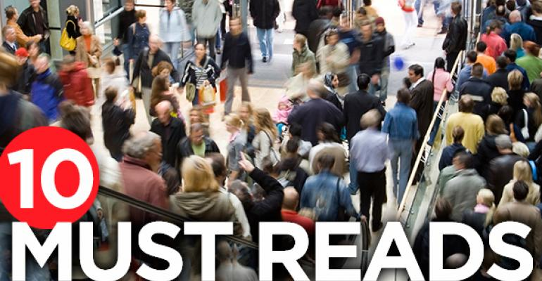 10 Must Reads for the CRE Industry Today (March 31, 2015)
