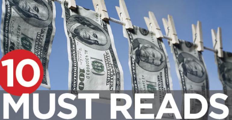 10 Must Reads for the CRE Industry Today (April 16, 2015)