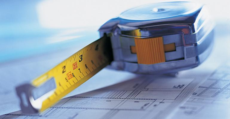 Measuring Up: The Long and Short of IPMS for Office Buildings