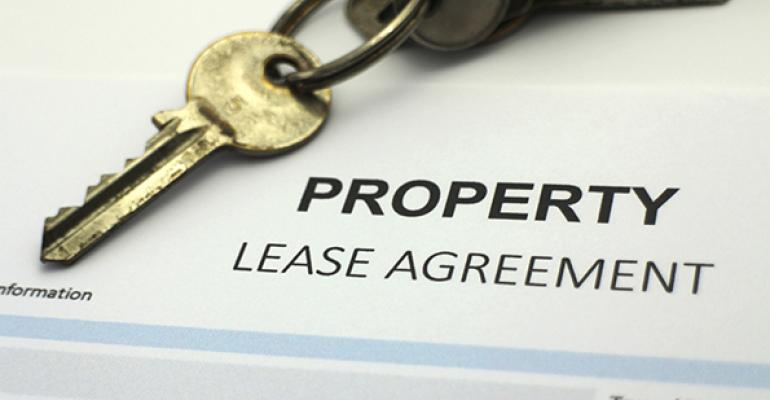 Private Equity Focuses on Leases