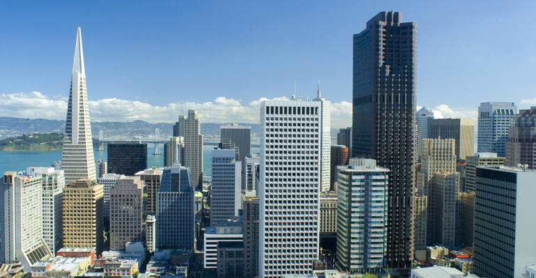 Q1 Office Crawls, But Forecasts Show Rosy Outlook