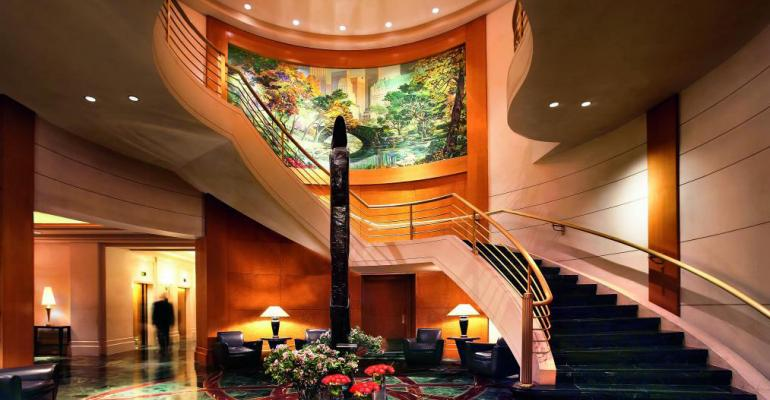 Demographics, High Entry Barriers Support Hotel Growth in U.S. Cities