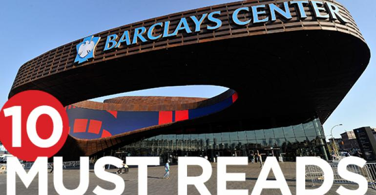 10 Must Reads for the CRE Industry Today (April 27, 2015)