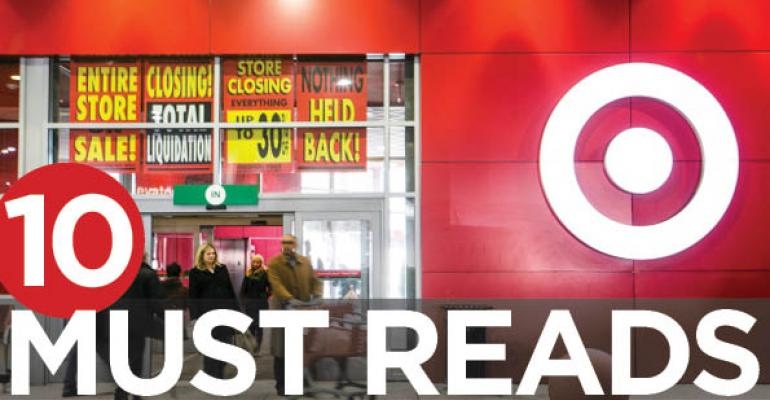 10 Must Reads for the CRE Industry Today (May 11, 2015)
