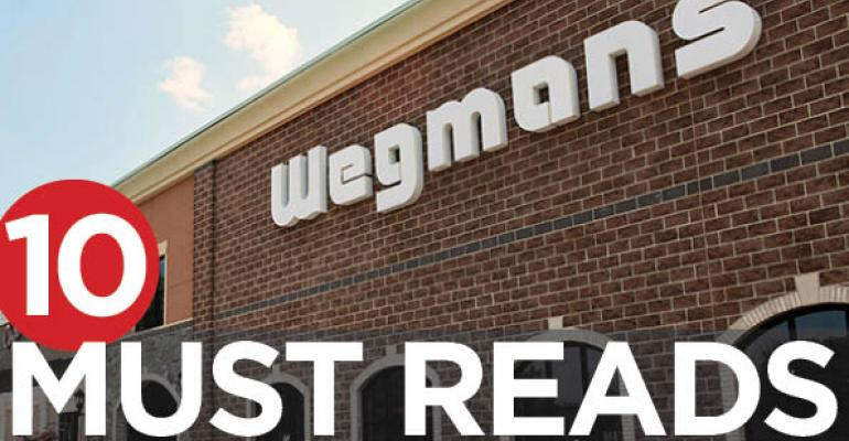 10 Must Reads for the CRE Industry Today (May 14, 2015)