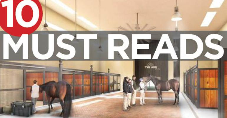 10 Must Reads for the CRE Industry Today (May 19, 2015)