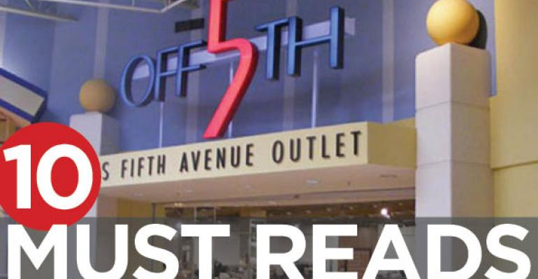 10 Must Reads for the CRE Industry Today (May 28, 2015)