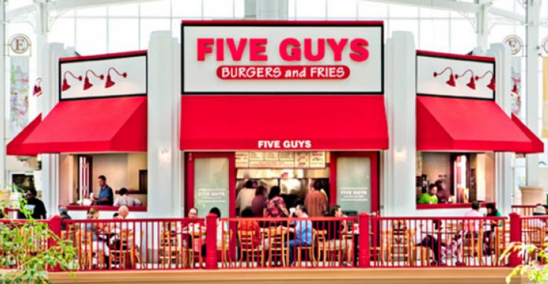 U.S. Chains Continue to Up Store Opening Plans