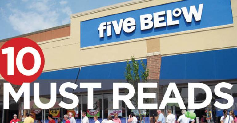 10 Must Reads for the CRE Industry Today (June 1, 2015)