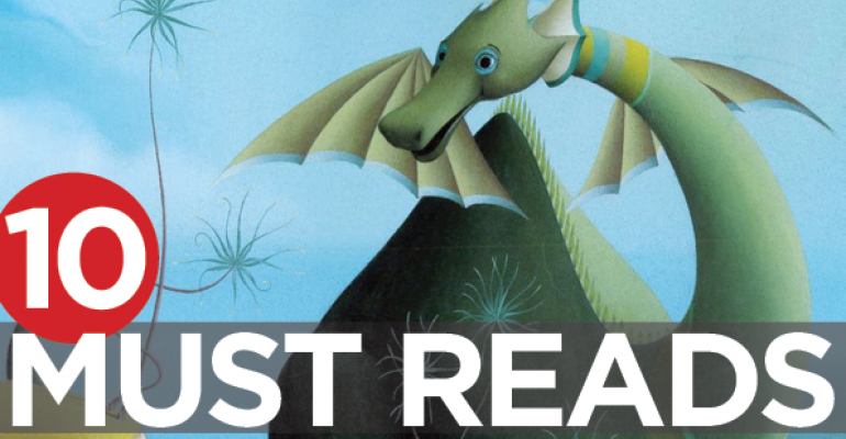10 Must Reads for the CRE Industry Today (June 3, 2015)