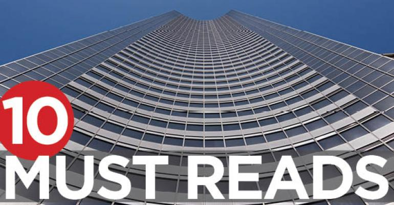10 Must Reads for the CRE Industry Today (June 4, 2015)